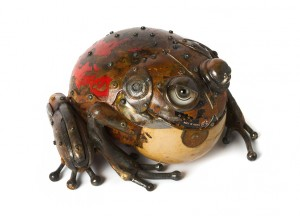 1.Toad