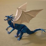 little_blue_dragon_by_origami_artist_galen